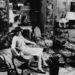 1954: a háború után ismét Párizsban alkot a tervező