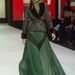 A Pantone már tavaly december megmondta, hogy a 2013-as év színe a smaragzöld lesz. (Gaultier)