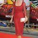 Nemrég a színésznő és ruhatárát használtuk példának, hogy bemutassuk, egy idősödő hölgy is tud ízlésesen öltözni.