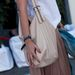 A táska és a szoknya is Zara