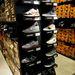 Nike: a ronda férficipők 74-85 euro között vihetők, de jól látja, vannak 130 eurós cipők is. Ennyiért már itthon is kap Nike-t.