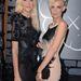 Miriam Nervo és Olivia Nervo összeillő ruhában