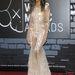 Ciara Harris énekesnő Givenchy Couture ruhában