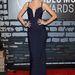 Gomez legjobb barátnője, Taylor Swift is kitett magáért a mélyen dekoltált Hervé Léger By Max Azria ruhával..