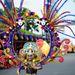 A cél a divattrendek indonéz kulturális örökségével való keverése.