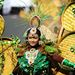 A Jember Fashion Carnaval során a város 3,6 kilométeres főutcája kifutóvá alakul.