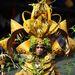 A Jember Fashion Carnival jelenleg a világ negyedik legjobb karneváljának számít, a New Orleans-i Mardi Gras, a riói karnevál és a kölni Fastnacht előzi csak meg a sorban.