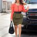 A Kardashian család nagy rajongója a peplumnak is.