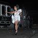 Lady Gaga buborékokat szór rajongóinak Londonban