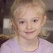 Dakota Fanning pályája elején, 2001 körül.