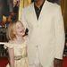 Denzel Washingtonnal a Tűzben edzett férfi premierjén 2003-ban.
