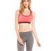Bershka: A sportmelltartónak is beillő top 6995 Ft, a leggings 3995 Ft.