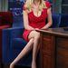 Jimmy Fallon show: egy híres modellnek tudnia kell nyilatkozni