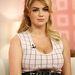 NBC Today Show... Szőke csöcsike, aki az év mdeolljévé avanzsált