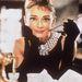 Audrey Hepburn világhíressé vált natúr sminkje az Álom luxuskivetelben című filmben.