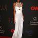 Chanel Iman is ott volt a díjátadón: klasszikus kifutós modell, mégsem ő nyert.