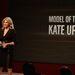 Kate Upton kapta az év modelljének járó elismerést a 10. Style Awardson