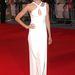 A Dianát alakító Naomi Watts egy visszafogott, fehér ruhában érkezett.
