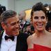 George Clooney-val végig egymásra voltak gyógyulva a fesztiválon.
