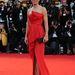 Sandra Bullocktól mindenki el volt ájulva, J. Mendel ruhában jelent meg a nyitónapon.