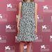 A színésznő a Palo Alto hivatalos fotózásán, szeptember elsején egy Proenza Schouler ruhában jelent meg.