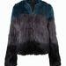 Az F&F-nél színátmenetes kabátot is vásárolhatunk. Ár: 14990 Ft