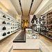 Saint Laurent-táskák; a clutch-ok mérettől függően 232 és 662 ezer forintba kerülnek.