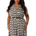 Eden Miller 44-es méret feletti nőknek készíti ruháit.