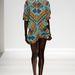 Mara Hoffman: nála végre láttunk fekete modelleket is a kifutón...