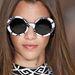 A napszemüveget nagyon szerettük Ralph Lauren kollekciójából.
