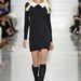 Ralph Lauren: az idei 'papi trendbe' illő ruha térdzoknival.