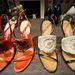 Kollekcióinak mindegyik darabját aprólékosan megtervezte úgy, hogy az biztosítsa viselőjét arról, hogy a lehető legkényelmesebb cipő van a lábán.