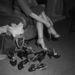 1951-ben sem volt könnyű megtalálni a megfelelő cipőt.
