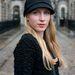Laura Tonder, hallgató - 2013. szeptember 14., London