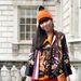 Susie Lau, blogger - 2013. szeptember 13., London