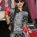 Haruka Salt, DJ és modell - 2013. szeptember 12., New York