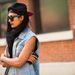 Nadia Sarwar, blogger - 2013. szeptember 8., New York