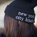 Yifan He - 2013. szeptember 6., New York