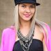 Dasha Gold, blogger - 2013. szeptember 5., New York