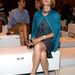 2013. szeptember 18. -  A Gucci tavaszi/nyári kollekciójának bemutatója a milánói divathéten