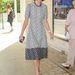 2013. szeptember 4. -  Anna Wintour a Lincoln Centerben járt