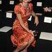 2011. szeptember 12. -  Carolina Herrera tavaszi/nyári kollekciójának bemutatója a New York-i divathéten