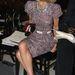 2009. szeptember 22.  -  Erdem tavaszi/nyári kollekciójának bemutatója a londoni divathéten
