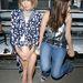 2004. szeptember 9. - Proenza Schouler tavaszi/nyári kollekciójának emutatója a New York-i divathéten
