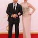 Alec Baldwin és lánya, Ireland Baldwin. A szőke lánynak valószínűleg bármi jól állna, nem csak egy ilyen szép ruha.