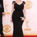 Christina Hendricks egy glamúros, régi Hollywoodot idéző Christian Siriano ruhában