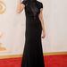 Robin Wright, a díjnyertes House of Cards című sorozat színésznője nyakig zárt Ralph Laurenben.