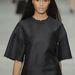 A Calvin Klein hat színes bőrű modellel dolgozott az idei divahéten.