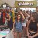 40 divattervező, egy tucat DJ, három napos örömünnep, sok-sok sör, és végtelen móka. Nagyjából így tudnám leírni, miről szól a T:Market, Tel Aviv évente megrendezésre kerülő divatfesztiválja.