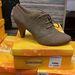 Deichmann: Hasonló cipőket már több éve lehet kapni a márkánál, hiszen ami egyszer bevált...
